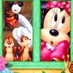 迪士尼明星秀 第二辑 高清壁纸欣赏