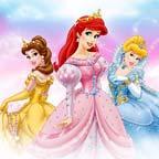 迪士尼 公主系列(二)高清壁纸欣赏