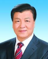 新华网刊发刘云山旧照