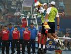 [高清组图]布莱恩兄弟获中网男子双打冠军