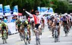 [高清组图]2012年环青海湖自行车赛 第一赛段