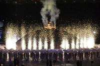 [高清组图]2012伦敦残奥会开幕式