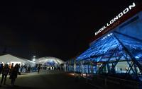 [高清组图]伦敦残奥会-走进伊克塞尔体育馆