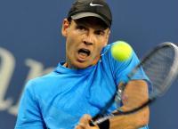 [高清组图]美国网球公开赛男单 伯蒂奇晋级四强