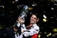 [高清组图]ATP上海大师赛:小德逆转穆雷夺冠