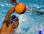 [高清组图]水球——男子预赛:中国队胜韩国队